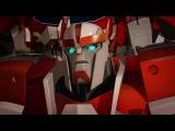 ������������ ����� 3 �����  Transformers Prime 3 (2013) s03e10